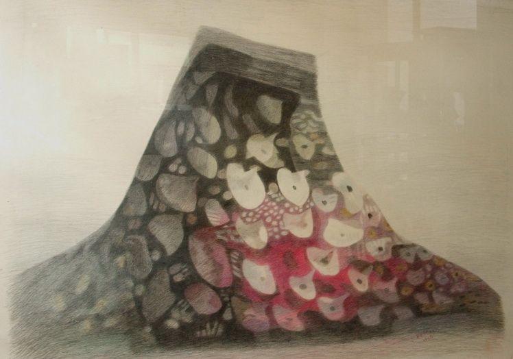 6. Eugen Holban, Muntele sacru