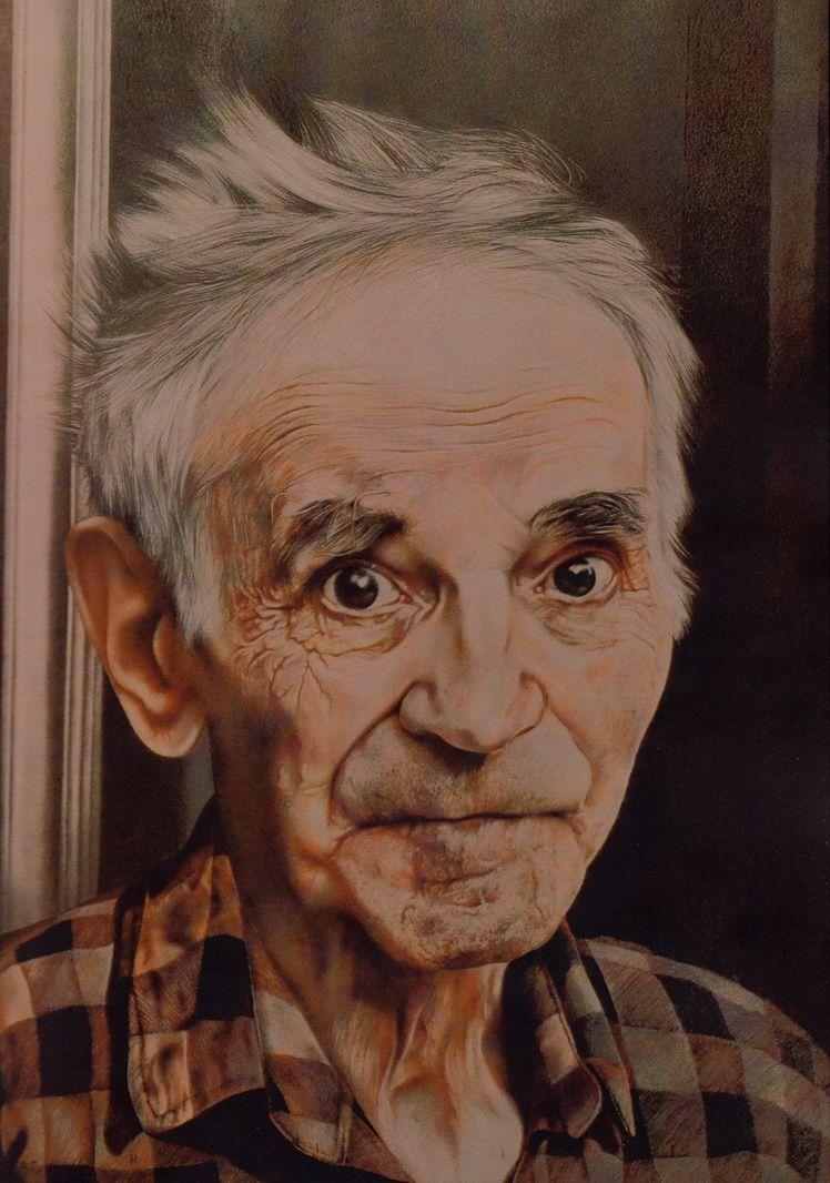 11. Gheorghe Miron, Tata - ultima privire
