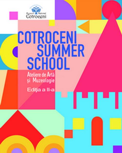 Afis Cotroceni Summer School 2021b