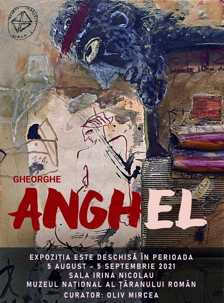 anghel final