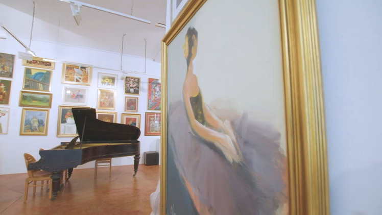 Expoziția de Artă Contemporană, Palatul Cesianu-Racoviță - Copy