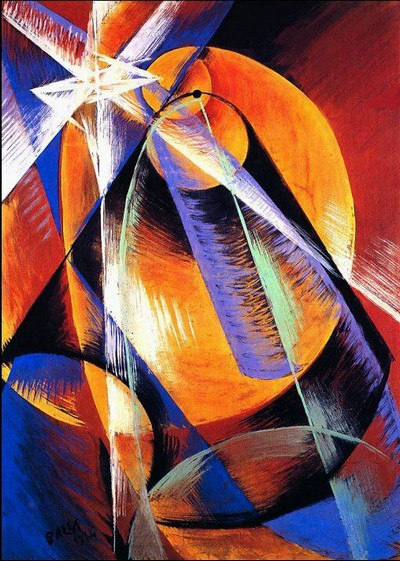 Giacomo Balla – de la Dubiu la Futurism | Artindex